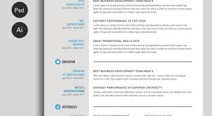 resume awesome free resume template word 40 best free resume