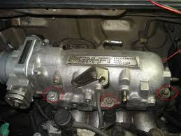 how to install a euro r intake manifold extremeprelude com