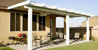Patio Cover Cost Estimator Perfect Custom Patio Cover For Your Bakersfield Or Las Vegas Backyard