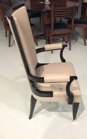 dining room appealing dining room chair leather design dining