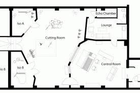 recording studio floor plan floor plan concept most used for recording studios music studio