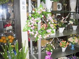 wholesale artificial flowers debao plaza artificial flower wholesale market tours guangzhou