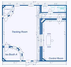 Recording Studio Floor Plans Blasted Records Sound Studio Design Build Gearslutz Pro Audio