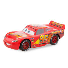 cars 3 lightning mcqueen die cast car cars 3 shopdisney