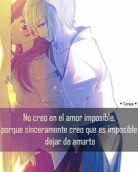 imagenes de amor imposible anime amor imposible anime romántico pinterest amor frases animo y