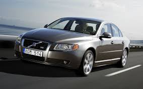 volvo v8 volvo s80 v8 2007 wallpapers and hd images car pixel