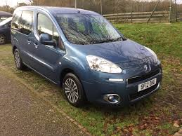 peugeot partner 2009 used peugeot partner tepee s for sale motors co uk