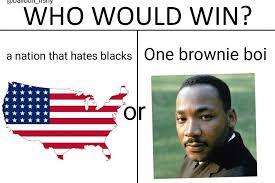 Meme Net - a who would win meme not about ea or net neutrality memes