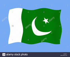 Pakistans Flag Computer Graphics National Flag Pakistan Flag Flag State Flag