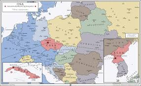 Czechoslovakia Map Alternate History Weekly Update Map Monday Velvet What By