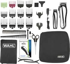 wahl lithium pro complete cordless haircut kit multi 79600 3301