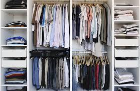 Wardrobe Organization Quick Easy Steps To Smart Closet Organization