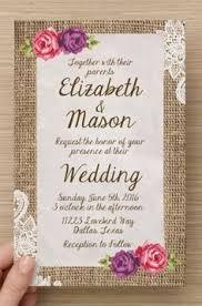 Shabby Chic Wedding Invitations by Rustic Shabby Chic Baby Shower Invitations Diy Por Poofyprints