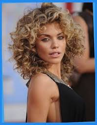 should older women have their hair permed curly spiral perms for older whipcare com