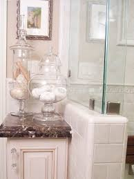 bathroom apothecary jar ideas 34 best inside apothecary jars images on decorations