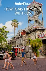 how to visit key west with kids key west perfect place and barefoot