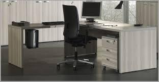 bureau gris pas cher bureau gris pas cher 1013860 bureau d angle gris bureau dangle alkor