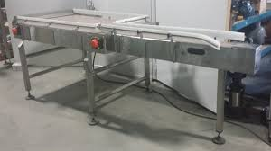 Storcan Accumulation Table 275947 For Sale Used