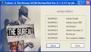 the bureau trainer the bureau xcom declassified hile favori forum kapsamlı bilgi