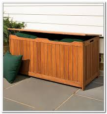 Patio Cushion Storage Bin by Outdoor Storage Box Australia Home Design Ideas
