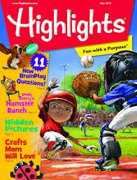 highlights magazine family choice awards