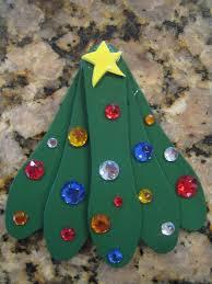 fun kids christmas craft ideas e2 80 9d roberts crafts blog tree