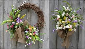 Easter Decorations For The Home Festive Easter Decorations For Your Home