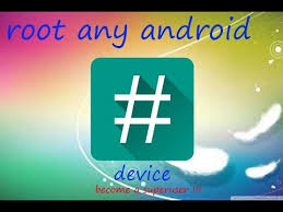 android superuser how to root any android device become a superuser
