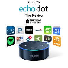 amazon echo dot extends alexa u0027s reach to every room a review