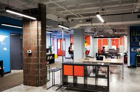 workplace design and the creative ecosystem part 3 chicago