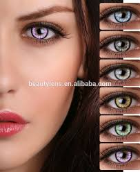 galaxy color contact lens galaxy color contact lens suppliers and