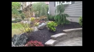 scenic view landscaping and design specialists llc nj youtube