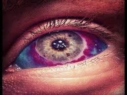eyeball tattoos inside the eye