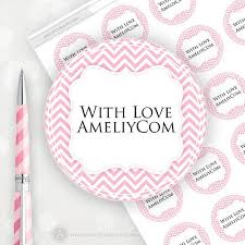 editable printable jar labels editable printable labels stickers tags pink chevron custom mason
