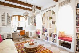 Ways To Add Moroccan Decor Accents To Modern Interior Design Ideas - Modern moroccan interior design