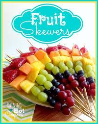 best 25 fruit kabobs ideas on pinterest fruit kebabs fruit