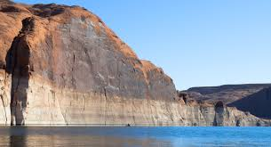 Bathtub Ring Why Filling Lake Mead First Is A Bad Idea U2013 American Rivers U2013 Medium