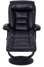 Recliner Office Chair Ethan Recline Chair U0026 Ottoman R U0026r Reclining Frontroom Furnishings