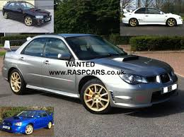 subaru impreza turbo wanted wanted to buy asap forester sti u0026amp subaru in west