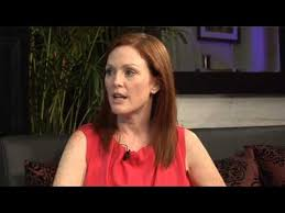 Julianne Moore Blindness Julianne Moore U2014 Interview For Blindness Youtube