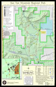Map Of Chandler Az Dynamite Trail San Tan Mrp U2022 Hiking U2022 Arizona U2022 Hikearizona Com
