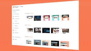 templates blogger profissional novidade novos modelos de templates responsivos para o blogger