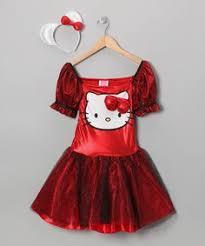 white u0026 pink kitty dress