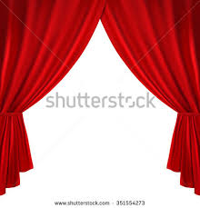 Theater Drop Curtain Theatre Curtains Stock Images Royalty Free Images U0026 Vectors