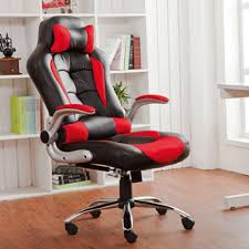 Real Leather Office Chair Tips For Buying A New Executive Desk Chairs Onther Design Idea And