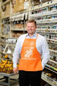 the home depot kevin scott senior vice president
