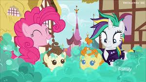 My Little Ponies Meme - shoo flood friendship pony and rainbow dash