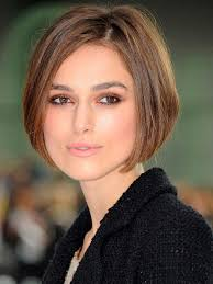 short haircuts with middle part top 20 cute short hairstyles and haircuts for women hairstyles