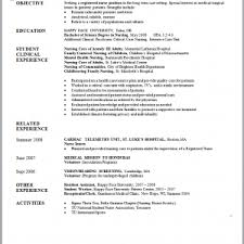 Lpn Sample Resumes by Fancy Ideas Lpn Sample Resume 11 New Rn Resume Sample Licensed