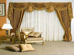Home Decorating Ideas Curtains Great Beautiful Living Room Curtains With Home Decorating Ideas